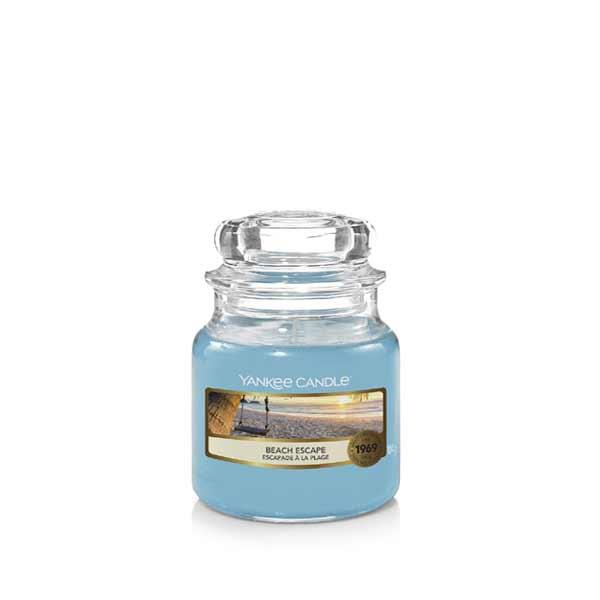 Yankee Candle - BEACH ESCAPE, Giara Piccola