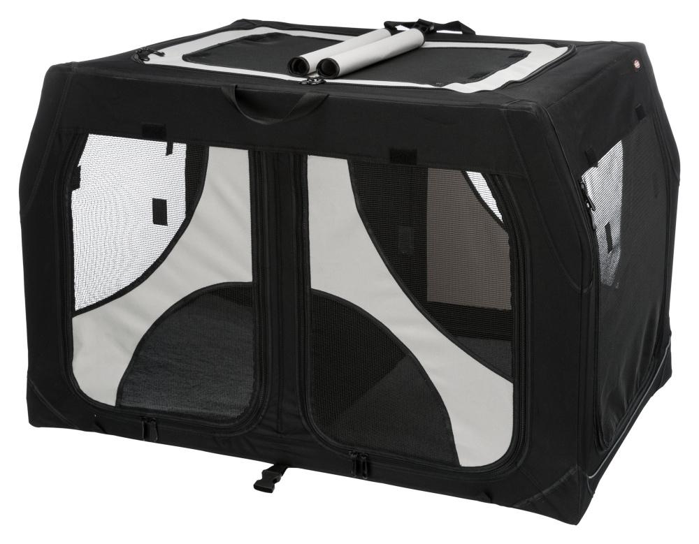 Trixie - Casetta Mobile Vario Doppia - S
