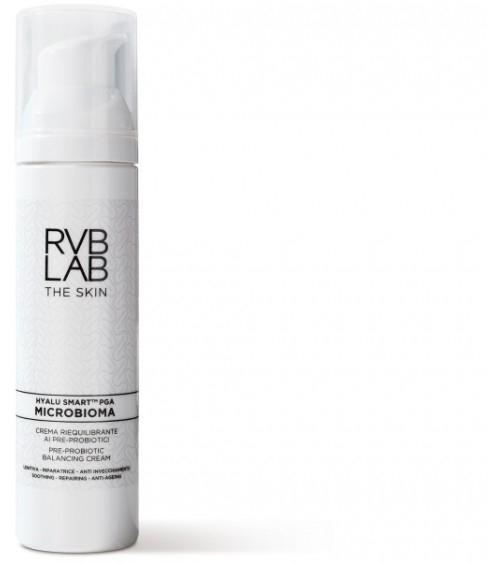 RVB LAB Microbioma contorno occhi lenitivo