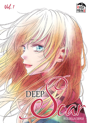 Deep Scar 1