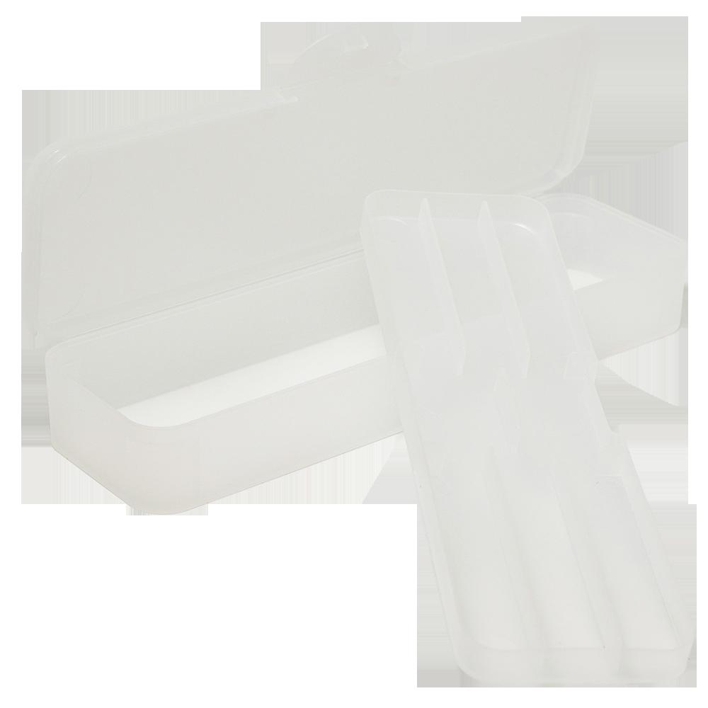 Contenitore porta Lime/Pennelli/accessori vari