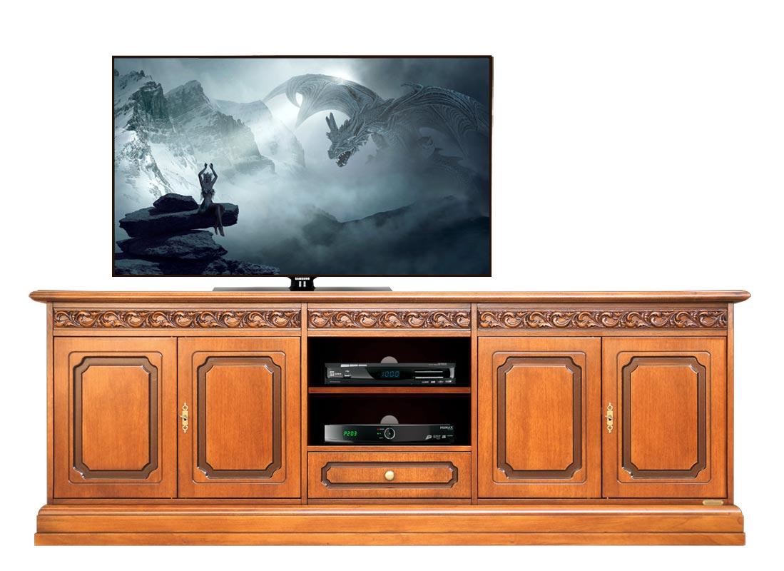 TV-Lowboard 'Cine Classic'