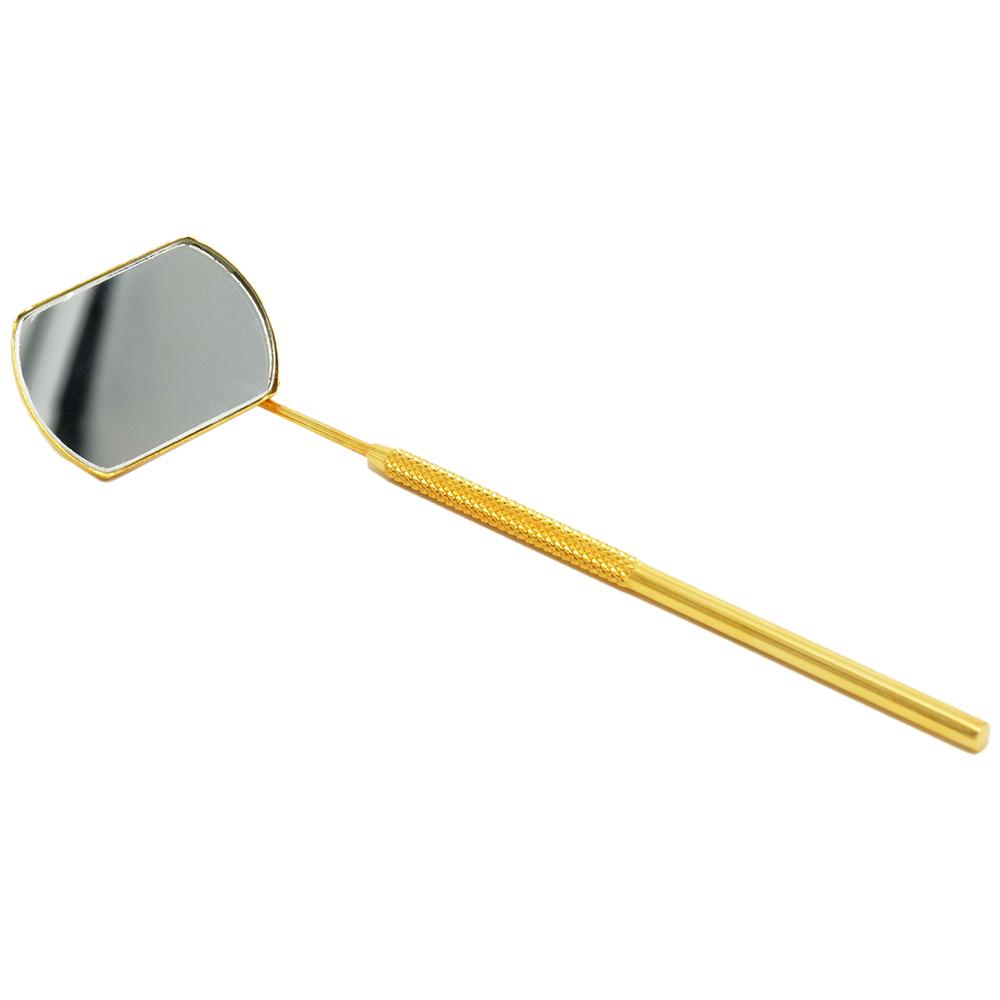 Specchietto di Precisione - OnyxLash - GOLD EDITION -