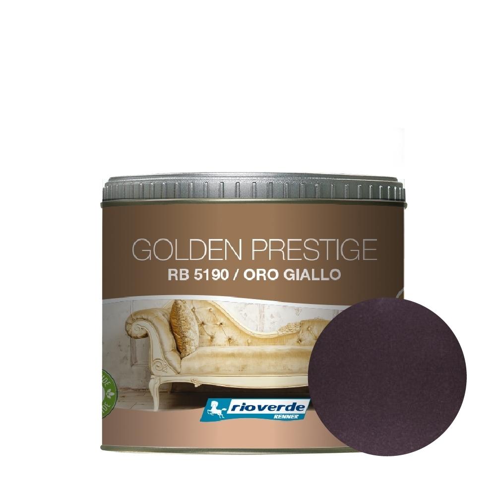 GOLDEN PRESTIGE - ORO NERO LT. 0.25