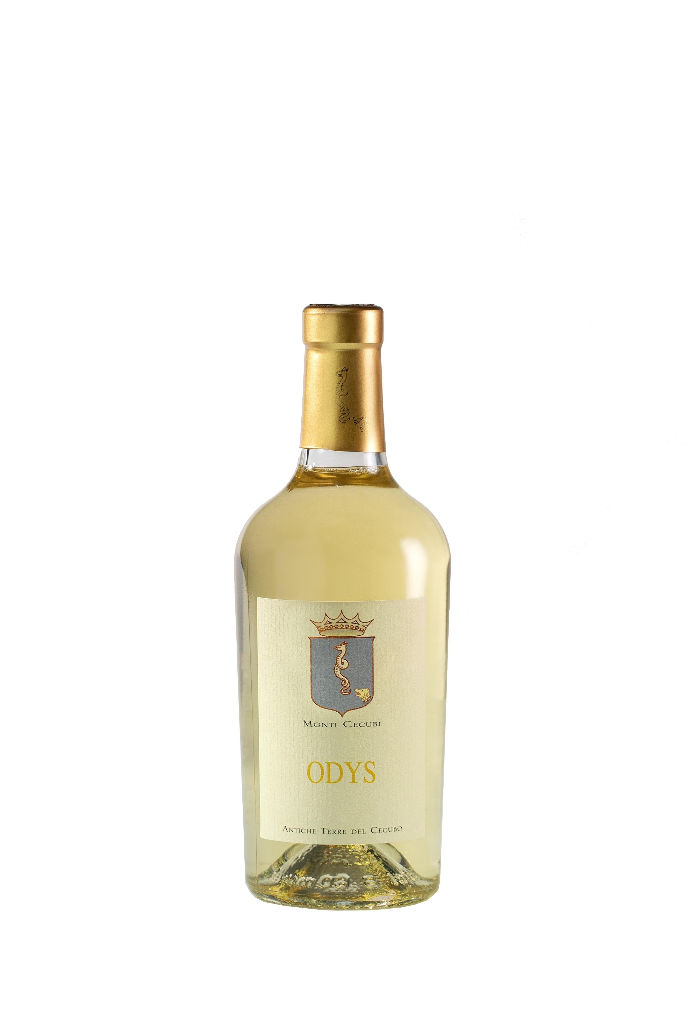 Odys IGT Lazio Bianco 500ml