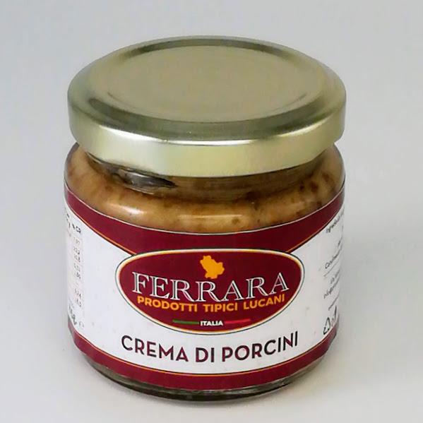 CREMA DI PORCINI 0,85 GR