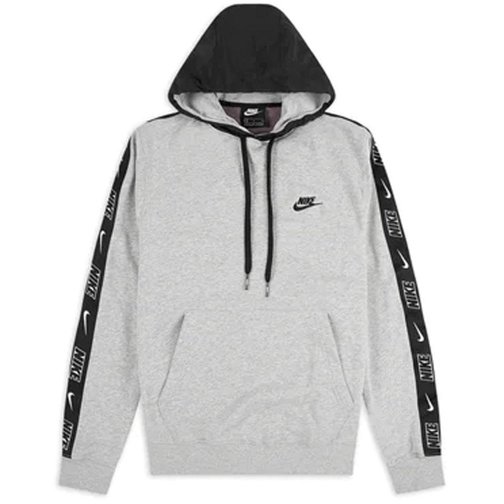 Nike Felpa Con Cappuccio da Uomo