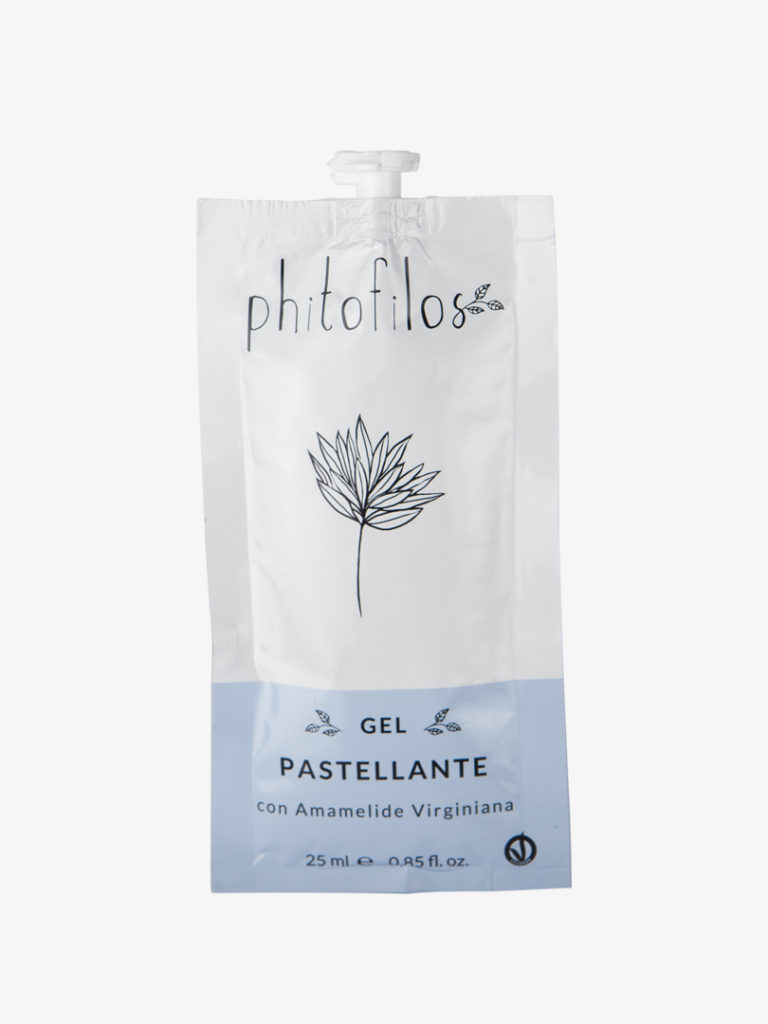 Gel Pastellante 25 ml