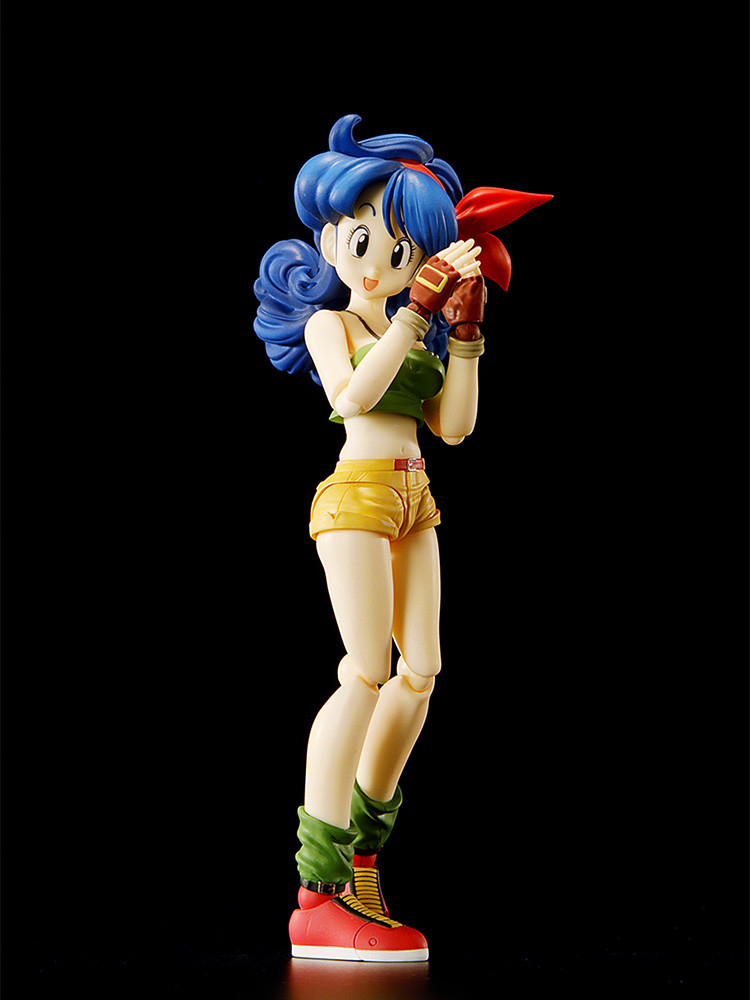 *PREORDER* Dragon Ball S.H. Figuarts: LUNCH by Bandai Tamashii