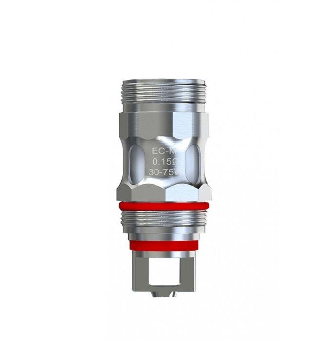 Coil Ec M 0.15ohm (5pz)
