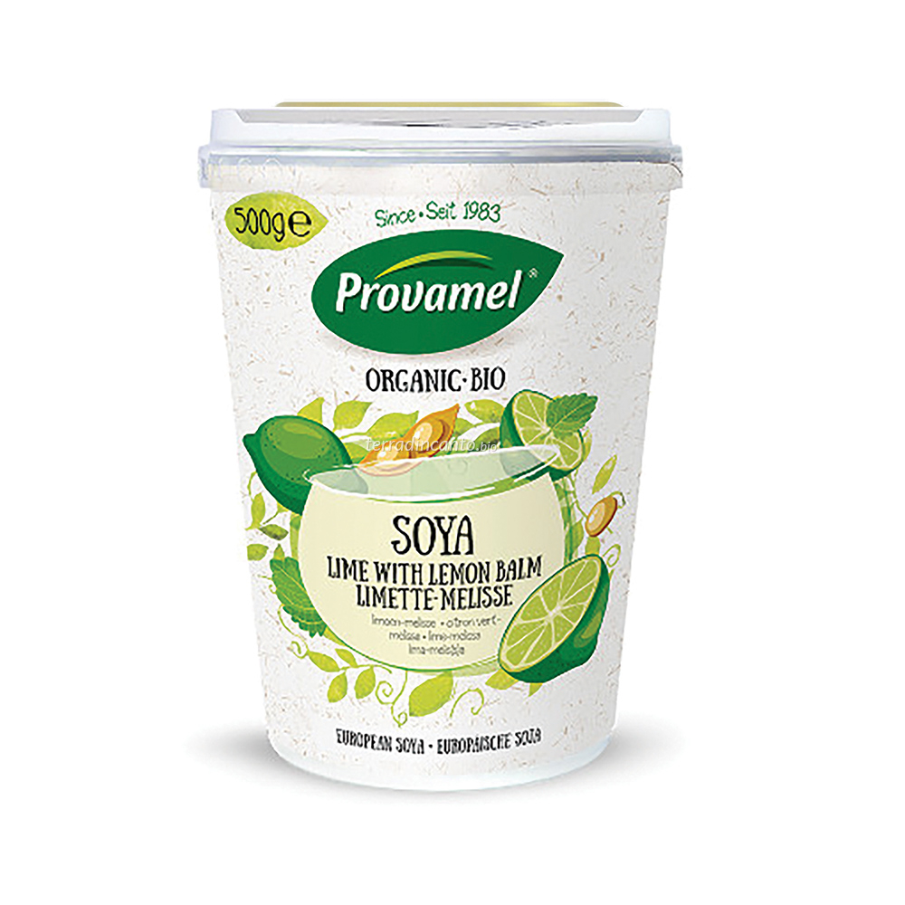 Yofu Lime Melissa PROVAMEL 500g