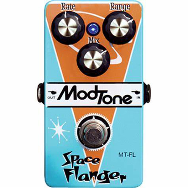 MODTONE SPACE FLANGER