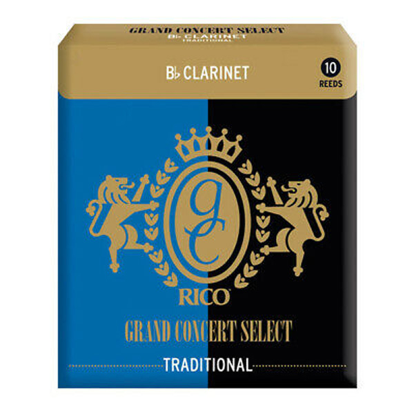 RICO GRAND CONCERT  CLARINETTO SIB 3 1/2