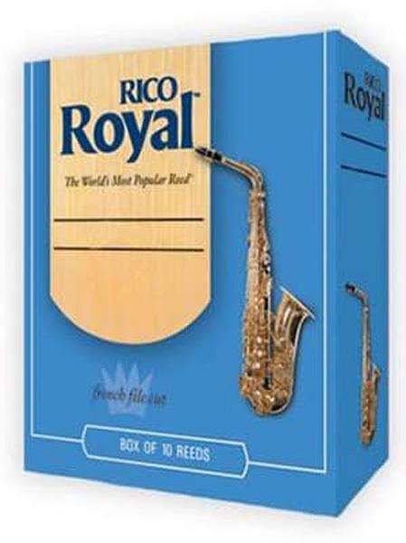 RICO ROYAL ANCIA SAX ALTO 4