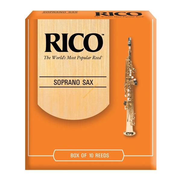 RICO ANCIA SAX SOPRANO 3 1\2
