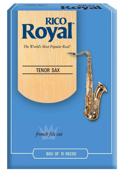 RICO ROYAL ANCIA SAX TENORE 1