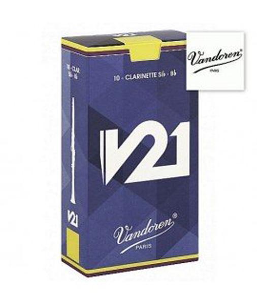 VANDOREN ANCIA V21 CLARINETTO  2,5