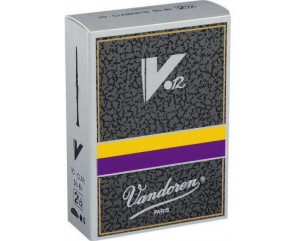 VANDOREN ANCIA V12 CLARINETTO 2 1/2