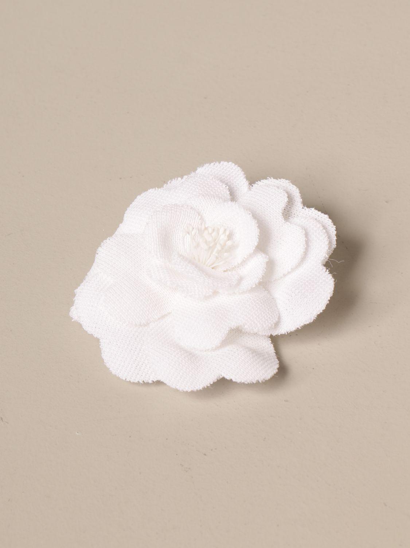 Spilla a forma di fiore philosophy di lorenzo serafini