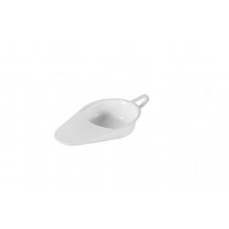 Padella Sanitaria Bianco 3900M/BI