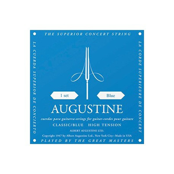 AUGUSTINE BLUE LABEL MUTA