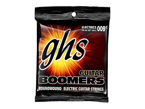GHS BOOMERS MUTA 9 46