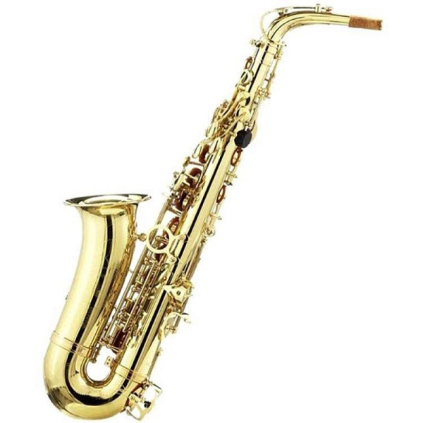 BORGANI ROYAL WINDS SAX CONTRALTO