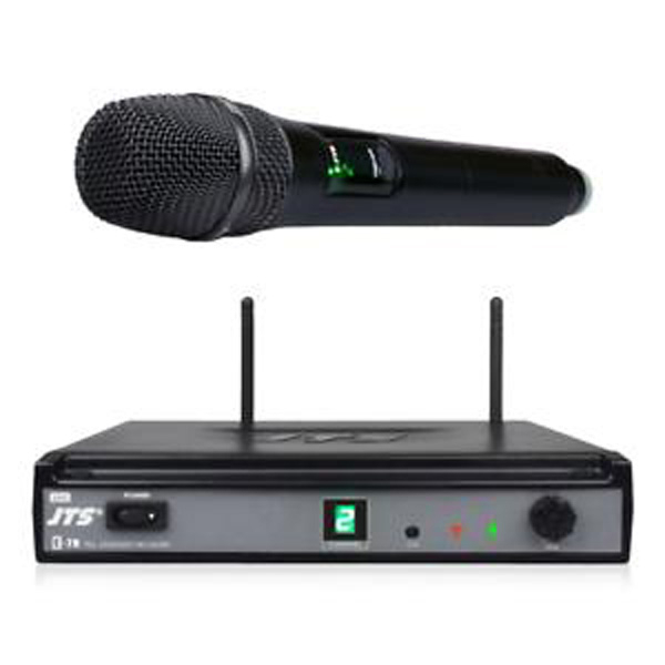 JTS SISTEMA WIRELESS E7 MONO CANALE