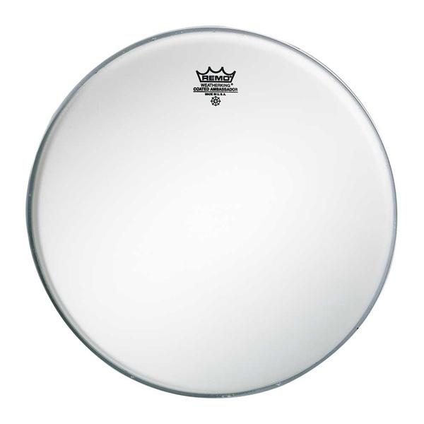 REMO PELLE AMBASSADOR SMOOTH WHITE 15 BA-0215-00