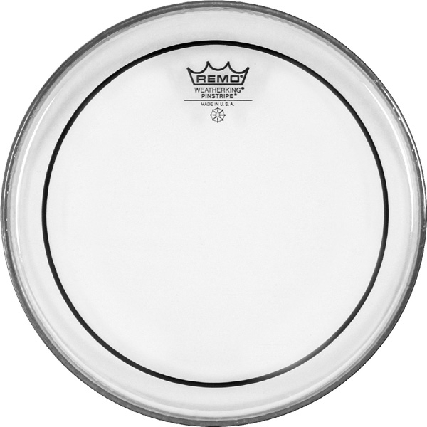 REMO PINSTRIPE CLEAR 22 PS-1322-00