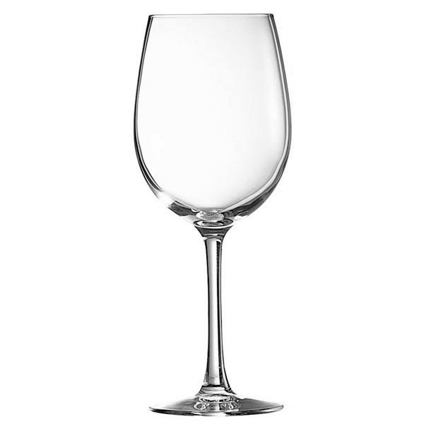 Kristall Glas Convention 1 cl 38 (6stck)