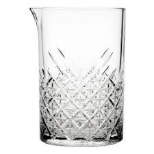 Glas temperiert Timeless (6stck)