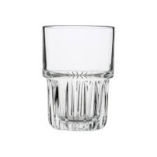 Glas temperiert Everest (6stck)