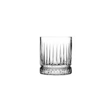 Glas temperiert Elisya (6stck)