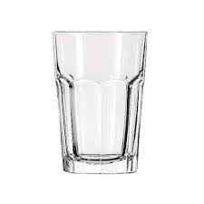 Glas Gibraltar (6stck)