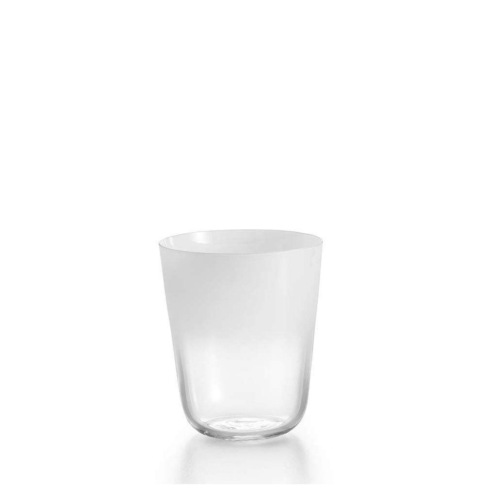 Bicchiere Acqua Fog
