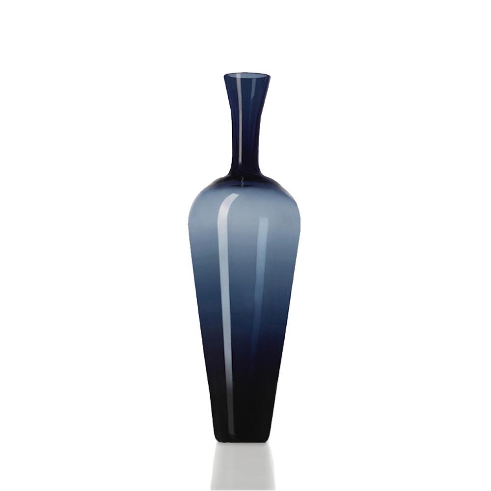 Bottiglia Morandi Blu Avio 04