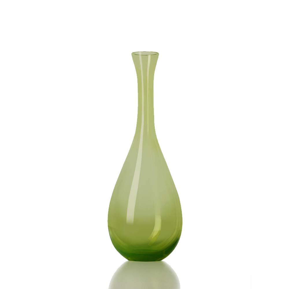 Bottiglia Morandi Verde Acido 02