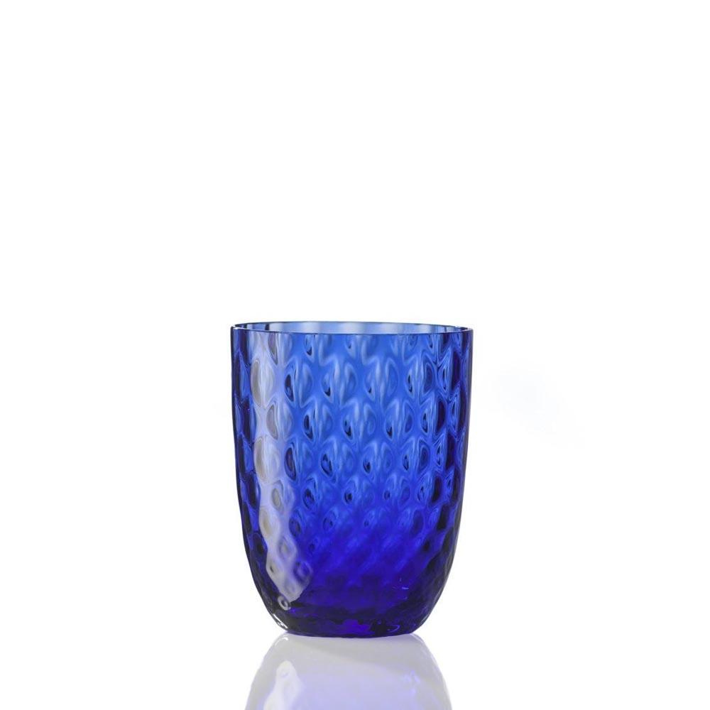 Bicchiere Idra Balloton Blu