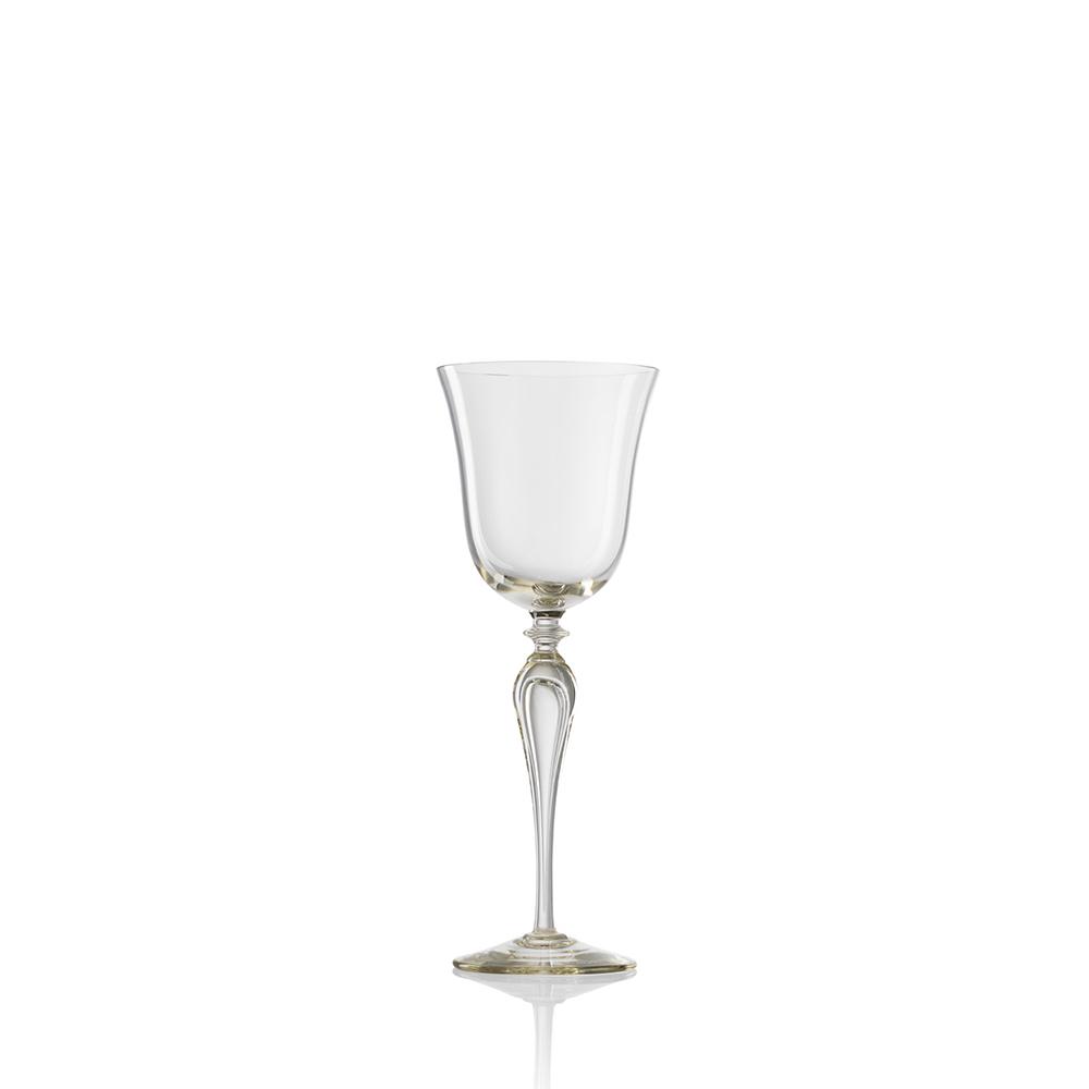 Calice Acqua Prestige Cristallo Antico