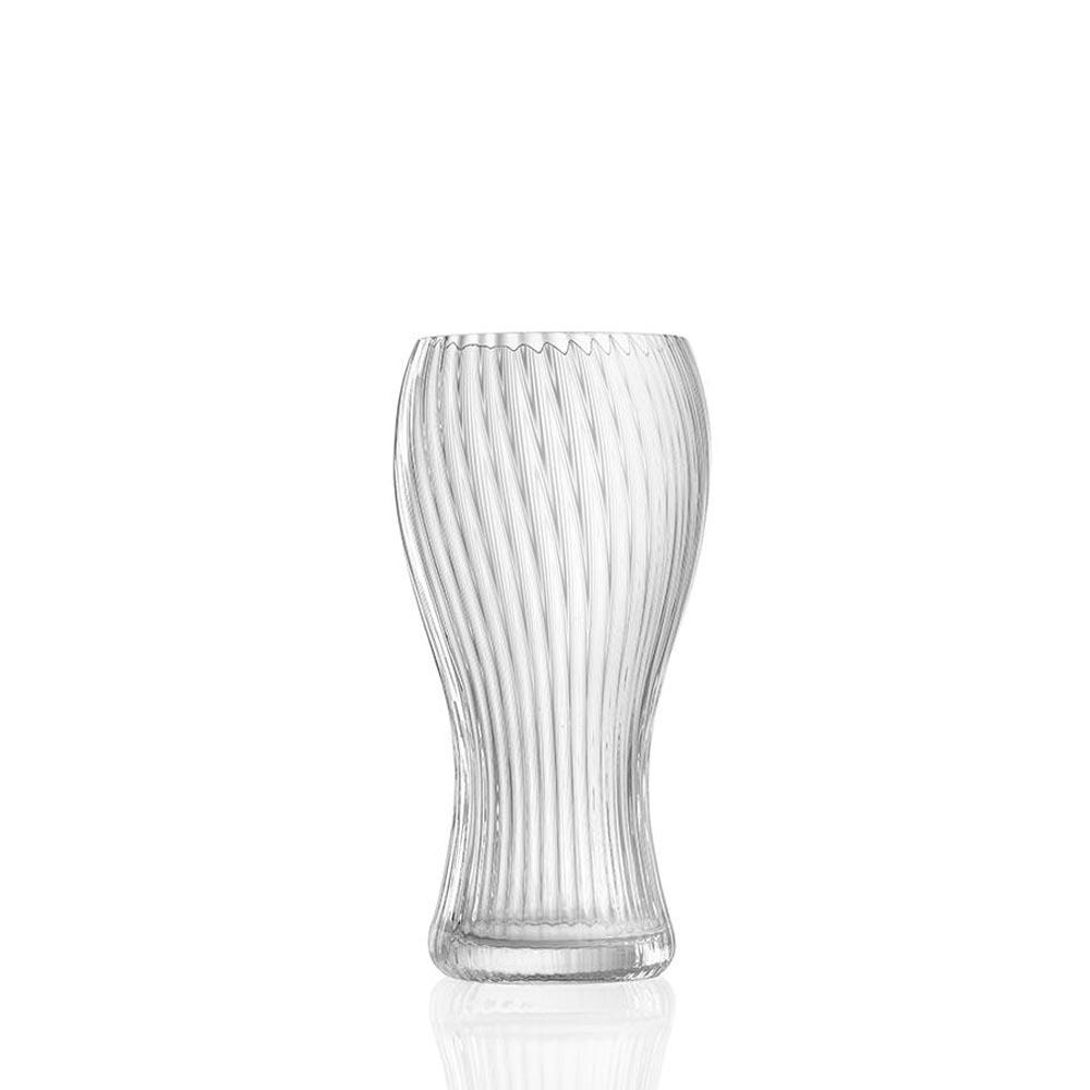 Bicchiere Birra Marilyn Rigato