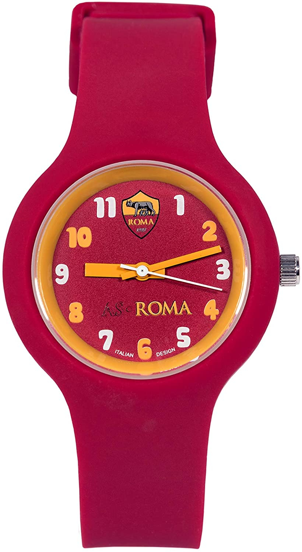 Orologio bambino Lowell. Squadra Roma.