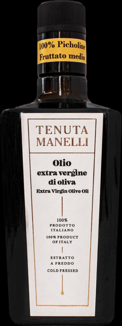 EVO - varietà Picholine