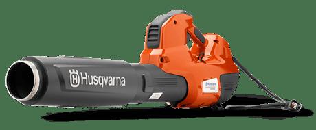 Soffiatore a batteria Husqvarna 530iBX (BATTERIA E CARICABATTERIE ESCLUSI)