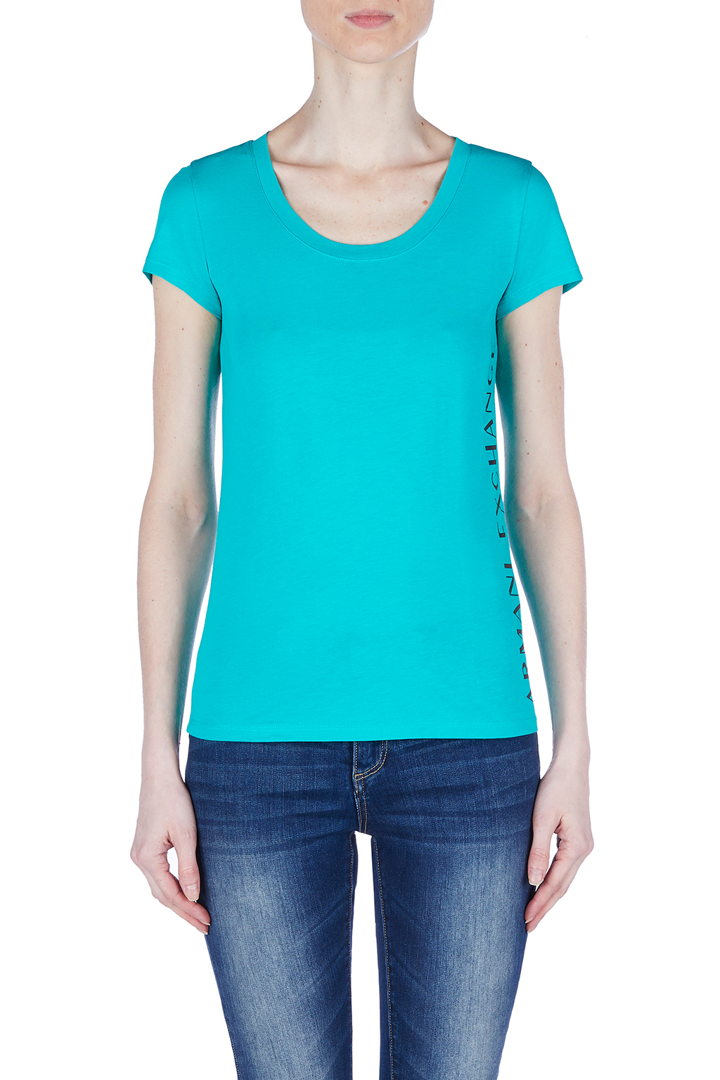 T-shirt donna ARMANI EXCHANGE