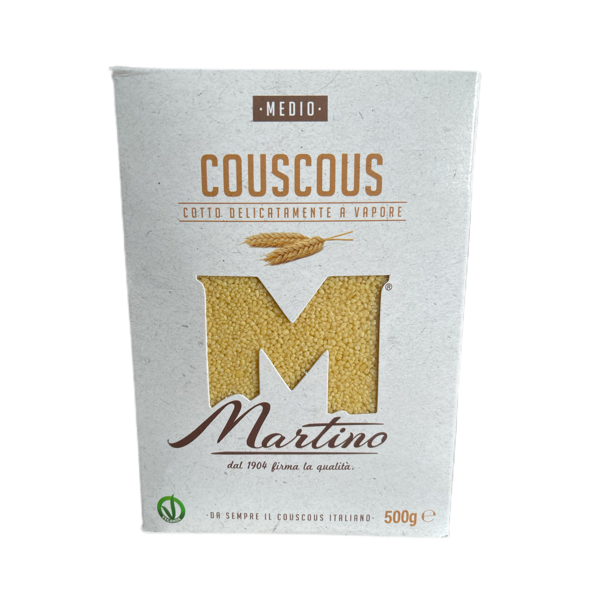 Couscous Medio - 500gr