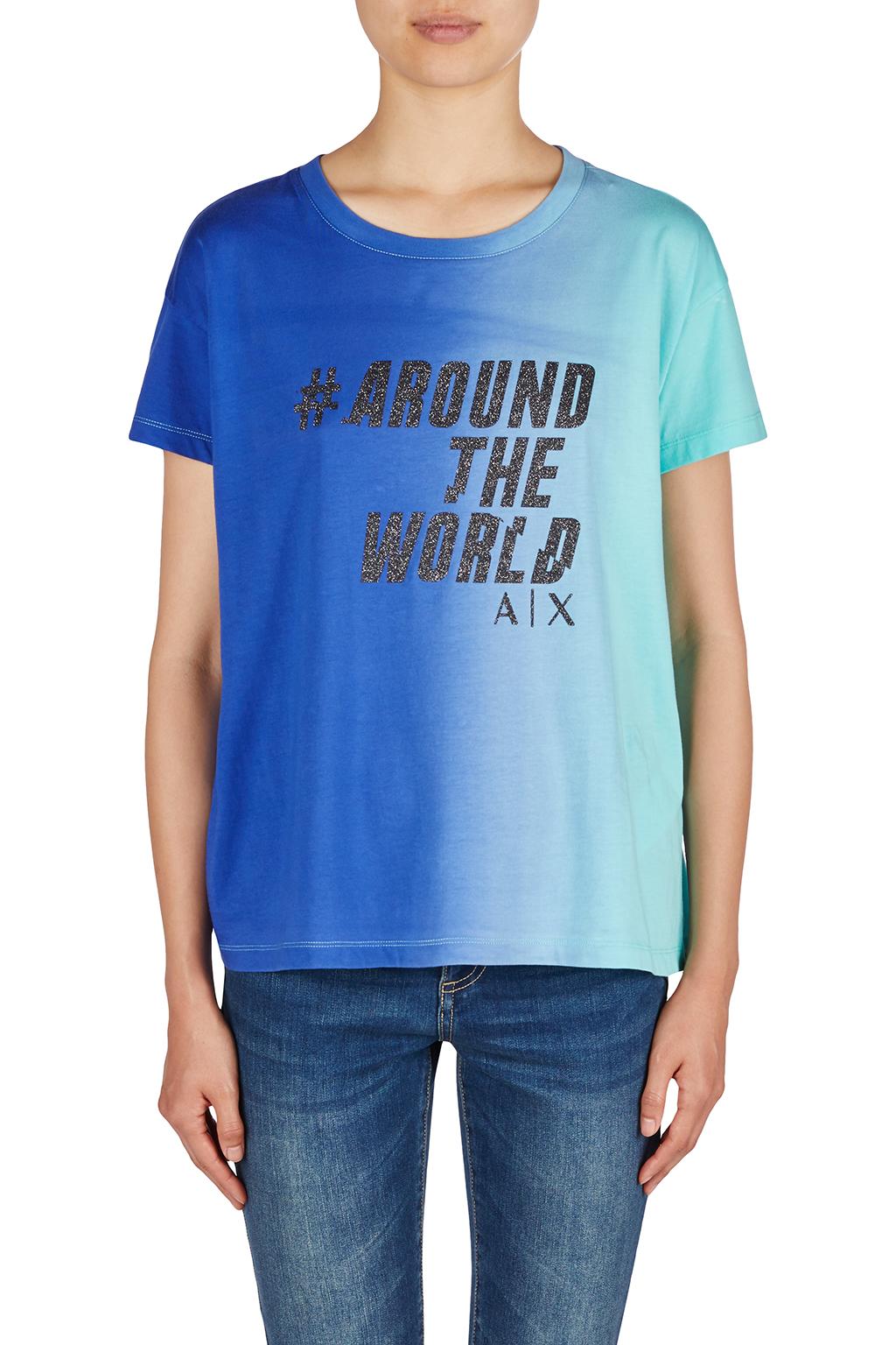 T-shirt donna ARMANI EXCHANGE