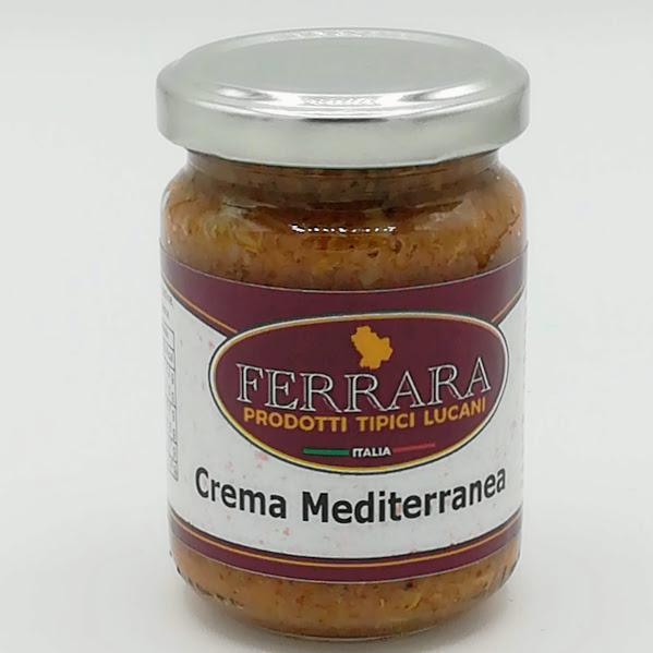 CREMA MEDITERRANEA GR 135