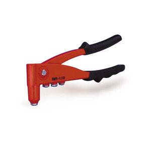 Rivettatrice manuale per rivetti a strappo Far K39