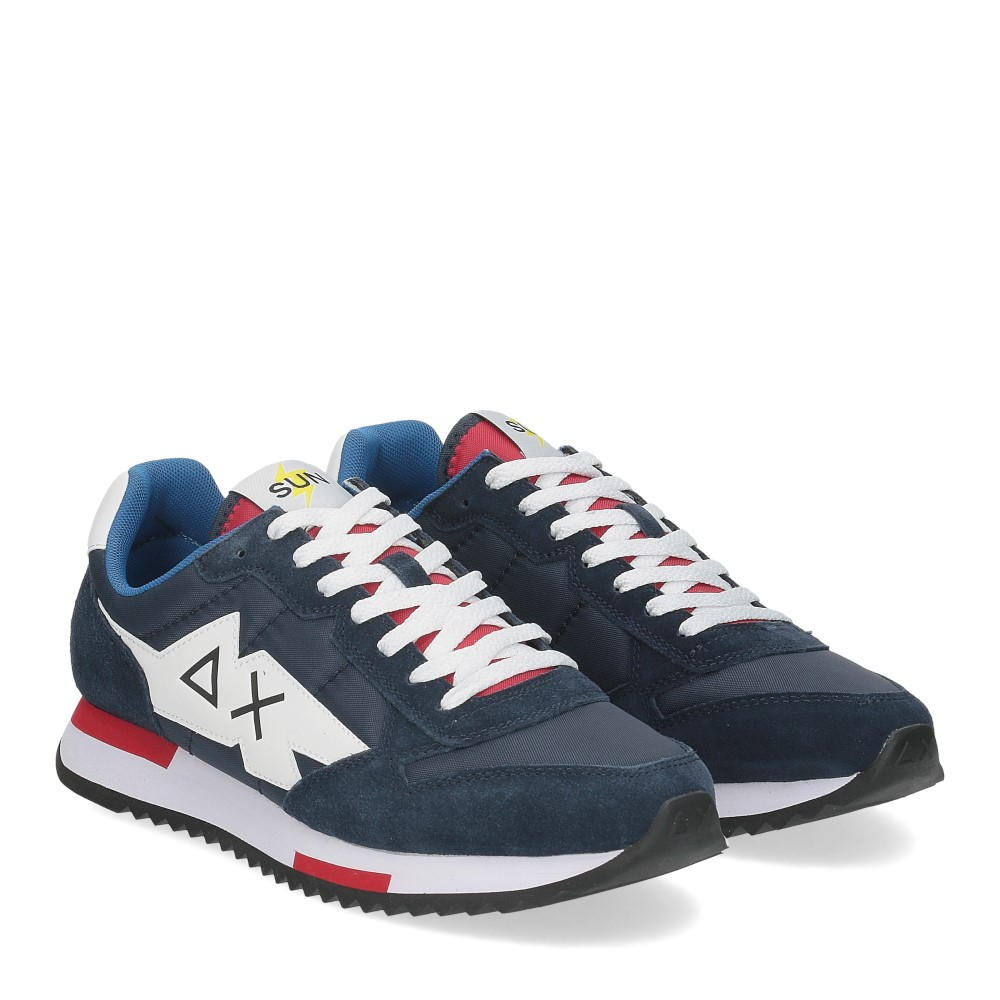 Sun68 Niki solid Z31118 navy blue